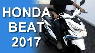 Review dan Test Ride All New Honda BeAT eSP 2017 Terbaru