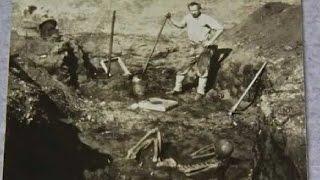 L. A. Marzulli - Szkielety Gigantów