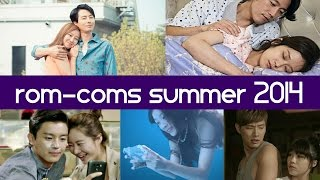 getlinkyoutube.com-Top 5 New Summer 2014 Korean Drama Romantic Comedies