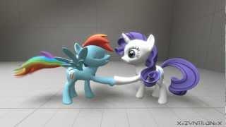 My Little Pony: Pull My Hoof [SFM]