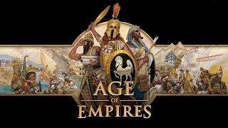 getlinkyoutube.com-Age of Empires: 300 Spartans - 1/2