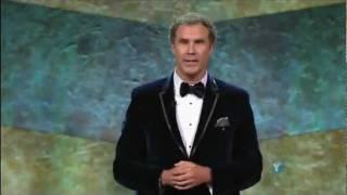 getlinkyoutube.com-Will Ferrell Hilarious Acceptance Speech At The Mark Twain Comedy Award 2011