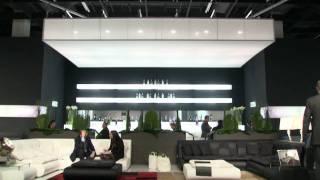 Vorschau: imm 2012: Standcheck New Look