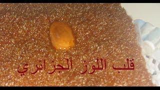 getlinkyoutube.com-قلب اللوز الجزائري -- الحلوى الرمضانية المفضلة --