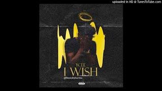 Ycee - I Wish (Instrumental) Remake by Eazibitz