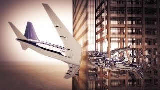 How Aluminum May Have Collapsed the Twin Towers