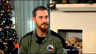 getlinkyoutube.com-Sit Down with Jeff Kyle, Brother of American Sniper Chris Kyle