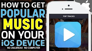 getlinkyoutube.com-How To Get MUSIC BOX on your iOS Device! 9.0.1 and below (NO JAILBREAK) iPhone iPad iPod Touch
