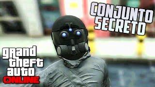 getlinkyoutube.com-GTA 5 Online - Truco Conjunto Secreto!! Glitch Casco, Visión Nocturna y Reciclador