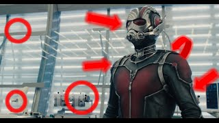 getlinkyoutube.com-7 Curiosidades (EASTER EGGS) de ANT-MAN / SPOILERS