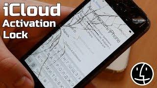getlinkyoutube.com-iCloud Activation Lock. Что это и как это работает? Лучшая защита от злоумышленников.