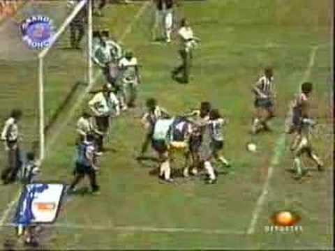 Videos Related To 'pelea Entre America Vs Chivas 1986'