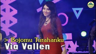 Via Vallen - Bojomu Turahanku   |   (Official Video)   #music