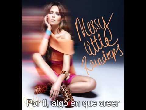 Amnesia En Español de Cheryl Cole Letra y Video