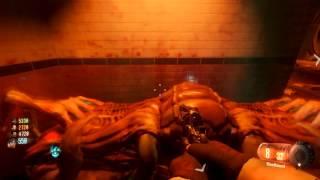getlinkyoutube.com-بلاك اوبس 3 زومبي : محاولة تختيم شادو اوف ايفل #3 Black Ops 3 Zombie : Shadw of Evil #3