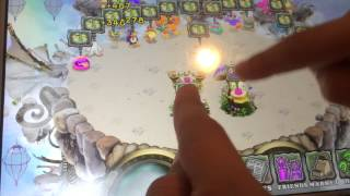 getlinkyoutube.com-3 cool glitches on my singing monsters! with Declan