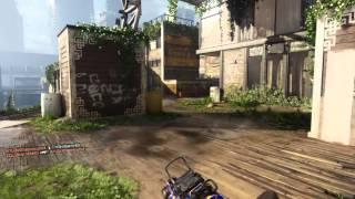 getlinkyoutube.com-Call of Duty Black Ops III XIM4 benq RL2755HM - TDM 63-3