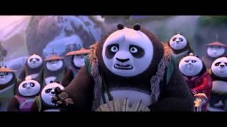 KUNG FU PANDA 3 - Trailer lồng tiếng