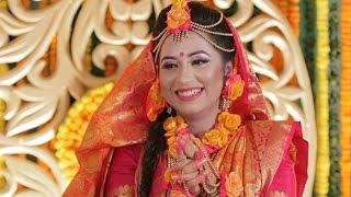 getlinkyoutube.com-Ramisa and Rubaiyat Holud Trailer | Cinewedding By Nabhan Zaman | Bangladesh