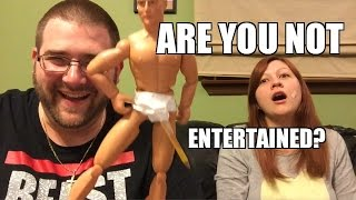 getlinkyoutube.com-SUPLEX CITY FAN MAIL!! Grim Unboxes BADASS WWE Toys, T-shirts, Figures, Transformers!