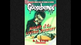 ~Goosebumps Villains:Slappy The Evil Dummy Trubite~