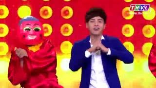 getlinkyoutube.com-Chúc Mừng Năm Mới | Hồ Quang Hiếu | Chào 2016 - THVL