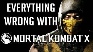 getlinkyoutube.com-GamingSins:  Everything Wrong with Mortal Kombat X