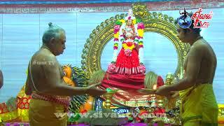 சுதுமலை ஸ்ரீ புவனேஸ்வரி அம்பாள் கோவில் நவராத்திரி விரதம் இரண்டாம் நாள்18.10.2020
