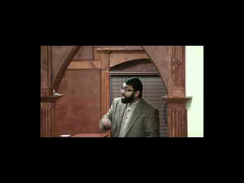 2012-02-10 - Khutbah - Yasir Qadhi - Syria Crisis - O Bilaad al-Shaam! You are in our hearts!!