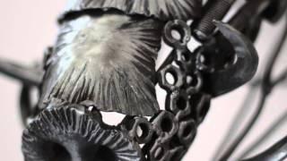 getlinkyoutube.com-Художественная ковка Live Metall