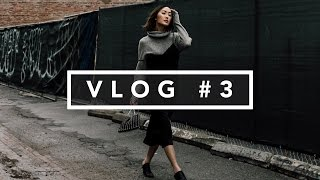 getlinkyoutube.com-The Honest Truth about Fashion Week | Vlog #3