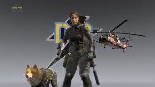 getlinkyoutube.com-MGSV:TPP Side OPS 35 Get Infinite S Rank Female Soldiers (Glitch)