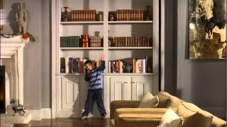 getlinkyoutube.com-Home Alone 4 - Smart House Sampler