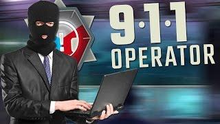 getlinkyoutube.com-HANDLING A TERRORIST SITUATION   911 Operator Simulator