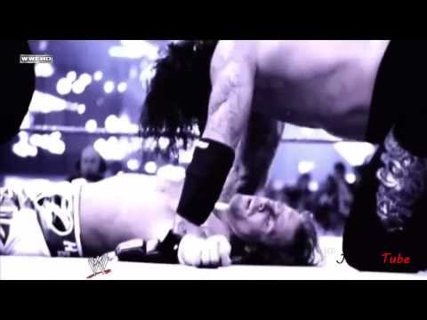 A video clip from WWE [HD]