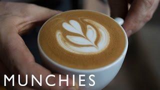 getlinkyoutube.com-How To Make the Perfect Cappuccino