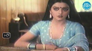 getlinkyoutube.com-Donga Mogudu Movie - Bhanupriya, Chiranjeevi Nice Scene