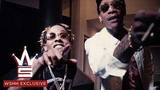Rich The Kid - Dab Fever (ft. Wiz Khalifa)