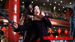 getlinkyoutube.com-Rush Hour 2: Ziyi Zhang vs. Chris Tucker (Crazy & Bad Girl)