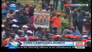 getlinkyoutube.com-News: Raila's full speech at Uhuru Park Rally