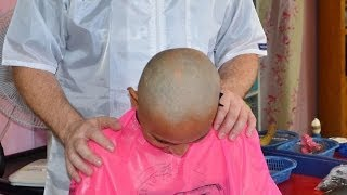 getlinkyoutube.com-Joy headshave cam two