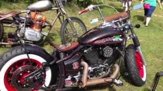 getlinkyoutube.com-Rat rod motorcycles bobber rice o rama