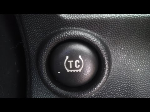 04-08 Pontiac Grand Prix - Replace the Traction Control Switch Bulb with a Red LED