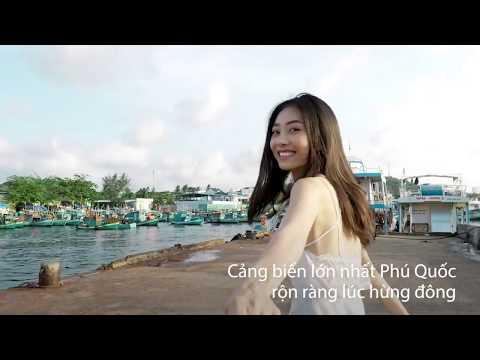 24h vui quên lối về ở Nam Phú Quốc