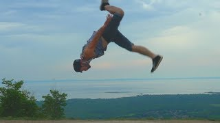 Best of Parkour and Freerunning - Nick Pro