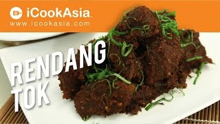 getlinkyoutube.com-Rendang Tok