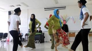 getlinkyoutube.com-Budaya Nusantara - Tari Betawi
