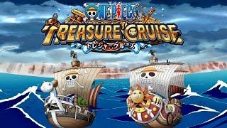 getlinkyoutube.com-Top 10 Best Ships - One Piece Treasure Cruise