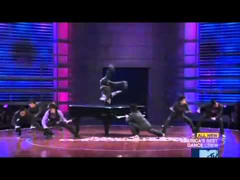 "Quest Crew ABDC - Week 8 ""Orquestra"""