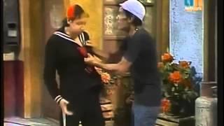getlinkyoutube.com-Chaves - Estatísticas / A Perna Quebrada (Episódio Completo)